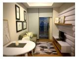 Taman anggrek residence 2 Bedroom