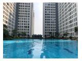 Disewakan Apartment Midtown Gading Serpong sebrang mall SMS - 2BR Semi Furnished