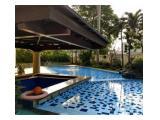 Disewakan / Dijual Apartment Fountain Park Pancoran - 2BR Fully Furnished