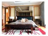 Sewa dan Jual Apartemen Kempinski Private Residences - 2BR / 3BR / 3+1BR Full Furnished
