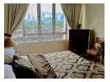 Heritage Living In The Heart Of Jakarta (2 BR Brawijaya Apartment)