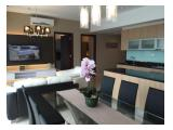 For Rent 3 BR Apartement Setiabudi Sky Garden | Nice Fully Furnish