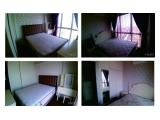 For rent apartemen Callia 2 Bed Furnish 69 m2