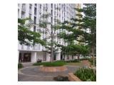 Sewa Apartemen Harian Springlake Summarecon Bekasi (Spring Lake) - Studio Furnished, Langsung Huni