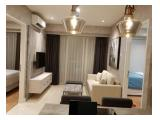 Disewakan Apartemen Landmark Residences Bandung - 2 BR
