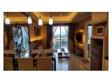 Disewakan Apartemen Cassagrande Residence 1BR Full Furnished