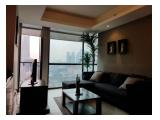 For Rent/Sale Apartment Bellagio Residence 3 Bedrooms with Furnished at Mega Kuningan