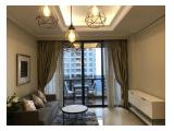 District Apartment for Rent - 2 Bedrooms 105 m2 Fully Furnished