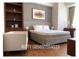 DISEWAKAN / DIJUAL Apartemen Anandamaya Residence