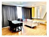 Disewakan Apartemen The Residence Ciputra World 2 Kuningan Jakarta Selatan (3BR+Study+Maid) Best Price