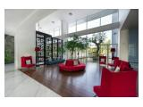 Dijual Apartment Satu8 Residence, Brand New Unit, 2+1 BR