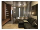 Sewa Apartemen Sudirman Suites Jakarta – Studio / 1 BR / 3 BR Fully Furnished Units