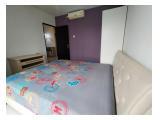 Disewa / Jual 1 bedroom 2 window - at Gatot Subroto sout Jakarta
