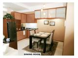 Rent 1 Park Residences 2 BR 94m2 MINIMALIST WELL MAINTAINED UNIT BATHTUB AVAILABLE !