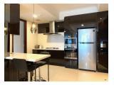 Disewakan Apartemen Casa Grande Residence Phase 2 - 2 & 3 Bedroom Fully Furnished