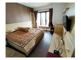 Disewa 1 Bedroom Murah/ Dijual - Tamansari Semanggi at Gatot Subroto