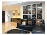 Disewakan Apartemen Ciputra World 1 Jakarta, The Residences Ascott (My Home) Jakarta Selatan – 2 BR dan 3 BR Luxurious and Modern Unit