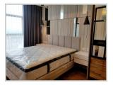 For Rent Apartemen Casa Grande Residence, Angelo Tower, 2br,Fully Furnished Brand New, Jakarta Selatan