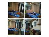 Disewa Harian/ Transit Apartement Paragon Karawaci tipe studio and 2 bedroom