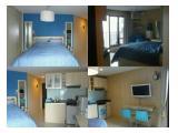Good Apartment Type Studio with Fully Furnished at Tamansari Semanggi