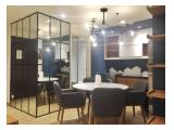 FOR RENT APARTMENT CASA GRANDE RESIDENCE, TOWER MIRAGE 1BR / 51SQM - FULL FURNISHED - Rp.10.000.000