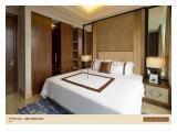 Master Bedroom - 3 Bedroom