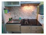 Disewakan Apartemen Gading Nias Residence -2BR Fully Furnished