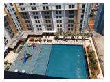 Sewa Apartemen Skyline Studio Gading Serpong Tangerang Double Bed Bisa Hemat Berdua