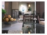 Verde 3 Bedrooms fully furnished for Lease