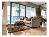 Disewakan Apartemen Anandamaya Residence Sudirman - 2 sovrum Deluxe och svit, 3 sovrum Deluxe fullt möblerad