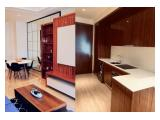 Apartemen South Hills 2 Bedroom + 2 Bathroom