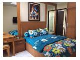 For rent Bellagio Residence Mega Kuningan 2Br cozy furnished and nice view