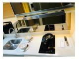 Rent  Unit Apartemen Taman Anggrek Residence