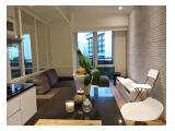 Disewakan Apartemen Ambassade Residence 2 Bedroom 78sqm Fully Furnished
