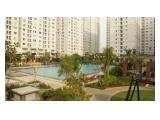 Sewa Apartemen Green Palace Kalibata City