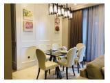 Sewa Apartemen District 8 Senopati Jakarta Selatan – 1 / 2 / 3 / 4 Bedrooms Fully Furnished
