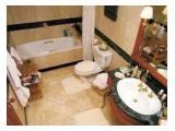 Sewa dan Jual Apartemen Somerset Grand Citra Kuningan – 2 BR / 3 BR Fully Furnished