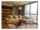 Sewa dan Jual Apartemen Ciputra World 2, Jakarta Selatan – 1, 2, 3+1 BR Brand New Fully Furnished
