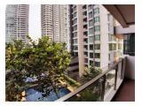 Disewakan Apartmen AMBASSADOR SUITE TOWER