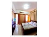 Sewa Harian Apartemen Margonda Residence 2 Depok – Studio Full Furnished by R&B APARTEMEN