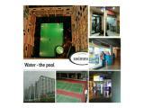 Disewakan 1+1 BR Menteng Square Apartment