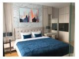 DISEWAKAN / DIJUAL Apartemen 1BR / 2BR / 3BR Fully Furnished