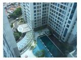 For Rent Apartment Casa Grande Residence - KOKAS , 1 BR - 46sqm Full Furnished