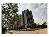 Luxurious 1BR at Marigold Nava Park Apartment By Travelio