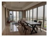 Best Price - DiSewakan Apartemen Branz Simatupang Jakarta Selatan - Brand New 1 / 2 / 3 BR Fully Furnished