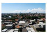 Comfy Studio Apartment at Menara Rungkut By Travelio