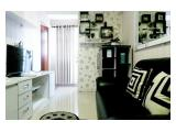 Cozy Living 2BR at Gunawangsa Merr Apartment By Travelio