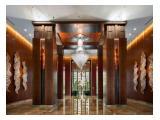 Sew Apartemen Pakubuwono Signature one of the best apartment in Jakarta