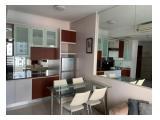 Sewa Apartemen Bulanan / Tahunan Waterplace Surabaya – 2 BR 56 m2 Fully Furnished
