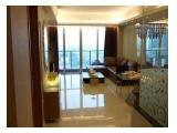 2 + 1 bedrooms at intercon tower for rent